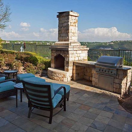 Rent this 2 bed apartment on 6435 1/2 Champion Grandview Way in Austin, TX 78750