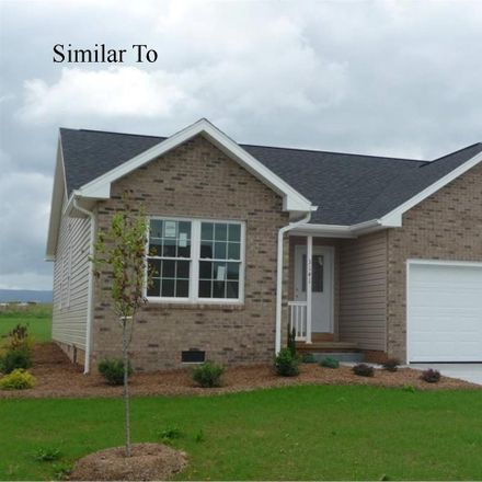 Rent this 3 bed house on S Sunset Dr in Broadway, VA
