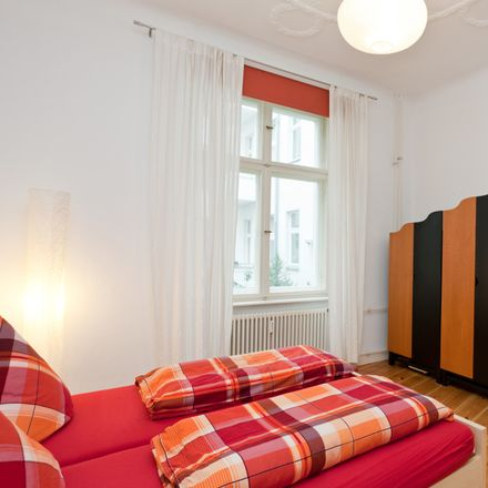 Rent this 2 bed apartment on Münchener Str. 26 in 10825 Berlin, Germany