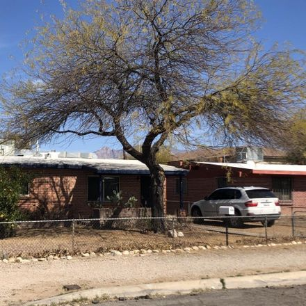 Rent this 2 bed house on 839 East Lester Street in Tucson, AZ 85719