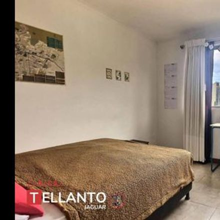 Rent this 1 bed room on Calle 14 Sur in Comuna 14 - El Poblado, 0500 Medellín