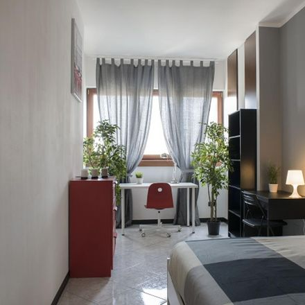 Rent this 5 bed room on Via Carlo Marx in 20153 Milan Milan, Italy