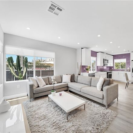 Rent this 2 bed duplex on 4415 Exposition Boulevard in Los Angeles, CA 90016