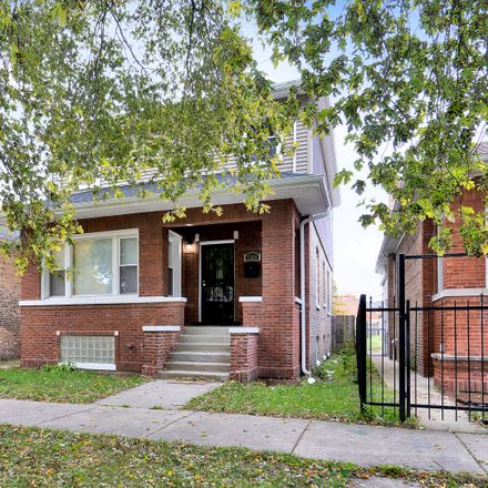 Rent this 4 bed house on 7354 South Wabash Avenue in Chicago, IL 60619