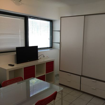 Rent this 1 bed room on 36 Boulevard Jean Moulin in 13005 Marseille, France