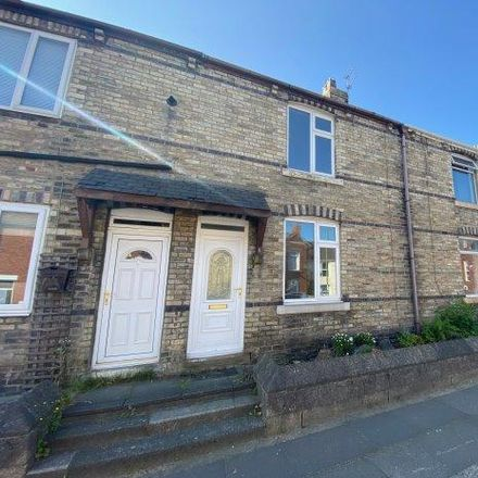 Rent this 2 bed house on Albert Street in Esh Winning DH7 9PD, United Kingdom