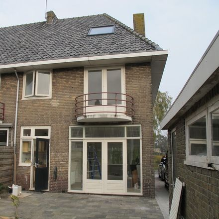 Rent this 0 bed apartment on Alkmaar