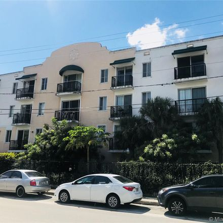 Rent this 2 bed condo on 400 Southwest 2nd Street in Miami, FL 33130