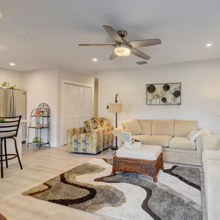 Rent this 2 bed apartment on 5505 North Ocean Boulevard in Briny Breezes, FL 33435