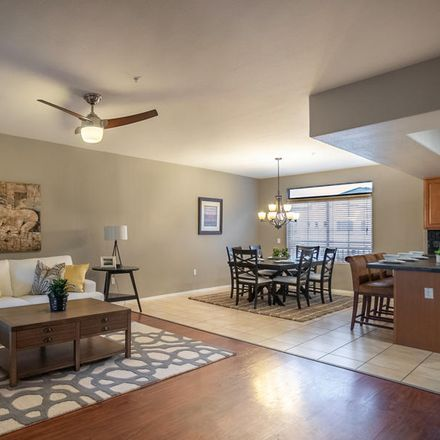 Rent this 3 bed townhouse on 16825 North 14th Street in Phoenix, AZ 85022