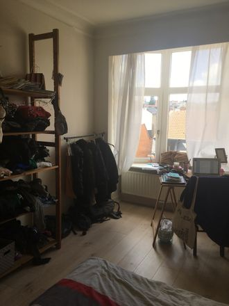 Rent this 1 bed room on Avenue Brugmann - Brugmannlaan 383 in 1180 Uccle - Ukkel, Belgium