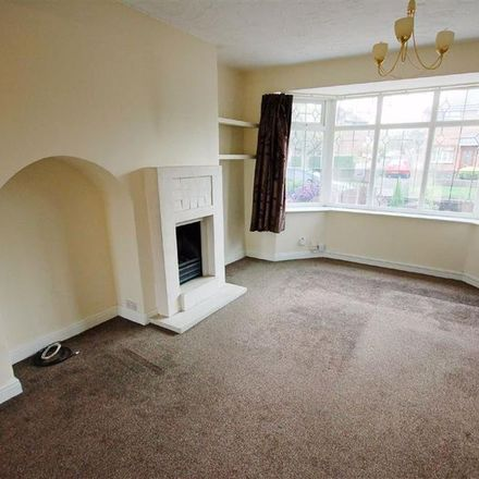 Rent this 3 bed house on Norleigh Road in Manchester M22 4AZ, United Kingdom