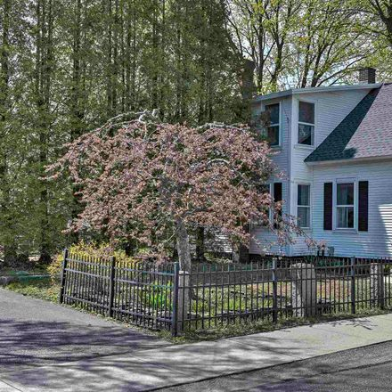 Rent this 3 bed house on 18 High Street in Keene, NH 03431