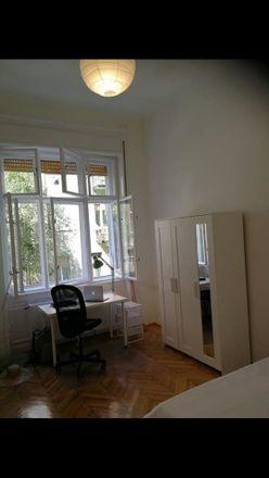 Rent this 3 bed room on Budapest in Kruspér u. 6, 1111 Ungarn