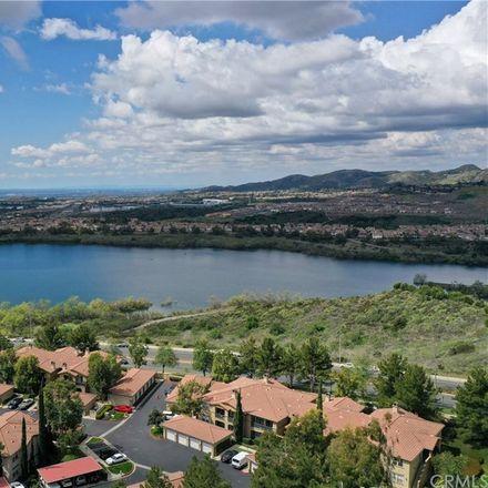 Rent this 4 bed house on 21 La Sordina in Rancho Santa Margarita, CA 92688