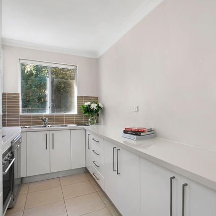 Rent this 2 bed apartment on 19/7 Ralston Street