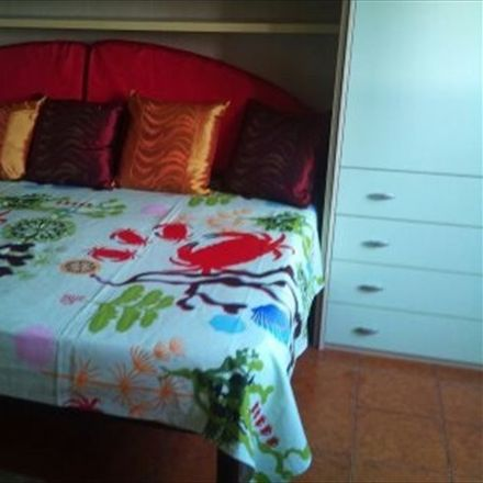 Rent this 2 bed room on Via Pescosolido in 00158 Roma RM, Italy