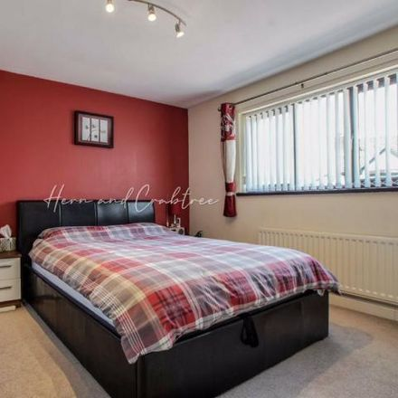 Rent this 4 bed house on Timothy Rees Close in Cardiff, United Kingdom