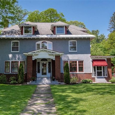 Rent this 5 bed house on N George St in Rome, NY
