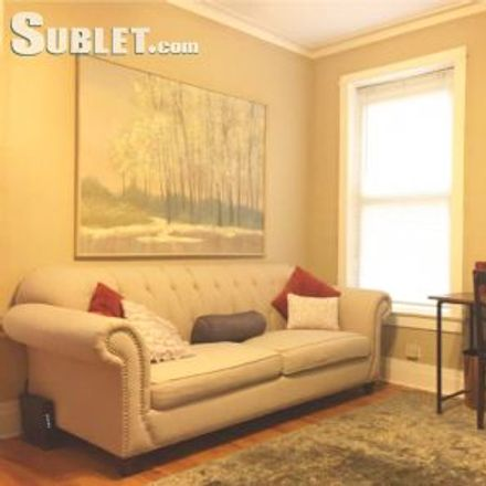 Rent this 2 bed apartment on 4450-4452 North Ashland Avenue in Chicago, IL 60640