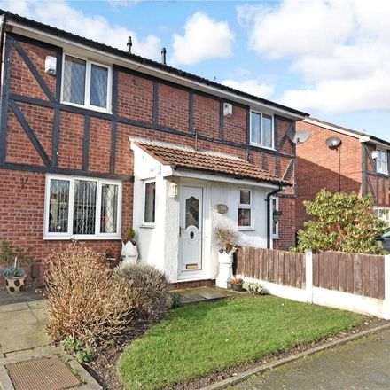 Rent this 3 bed house on Whitefield Road in Bury BL9 9PR, United Kingdom