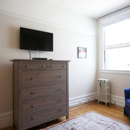 Rent this 0 bed apartment on Clay Theatre in 2261 Fillmore Street, San Francisco
