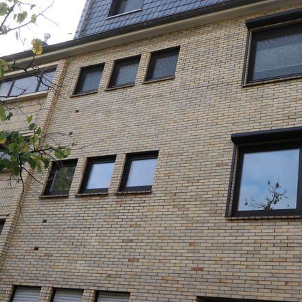 Rent this 2 bed apartment on Altstadt in Duisburg, North Rhine-Westphalia