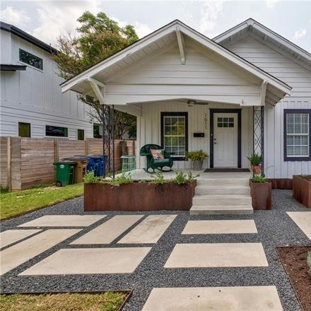 Rent this 2 bed house on 1611 Holly Street in Austin, TX 78702