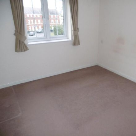 Rent this 2 bed apartment on Torun Way in Lower Village SN25 1TS, United Kingdom