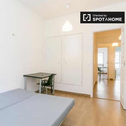 Rent this 3 bed apartment on Fermatlec in Estrada de Benfica 401 C, 1500-077 Lisbon