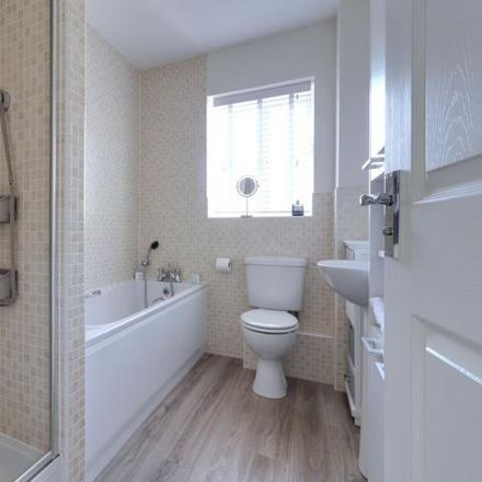 Rent this 4 bed house on Brad Street in Northampton, NN3 6RQ