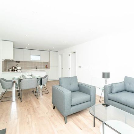 Rent this 2 bed apartment on Springfield Gardens in London NW9 0RS, United Kingdom