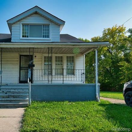 Rent this 3 bed house on 12834 August Street in Detroit, MI 48205