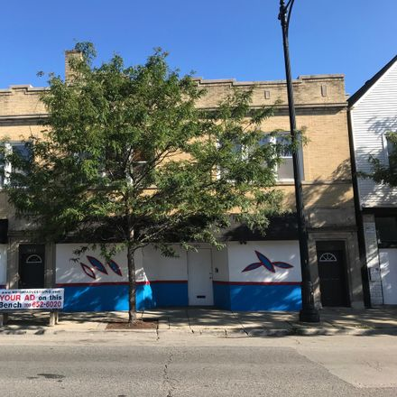 Rent this 2 bed townhouse on 3454-3458 West Irving Park Road in Chicago, IL 60618