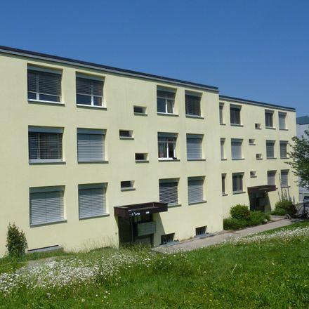 Rent this 3 bed apartment on Alte Landstrasse 11 in 8114 Dänikon, Switzerland