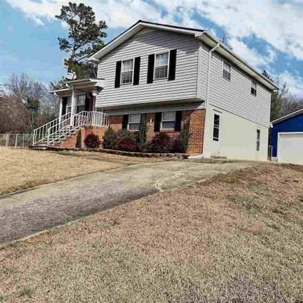 Rent this 3 bed house on 917 Park Lane in Fultondale, AL 35068