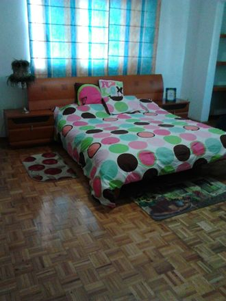 Rent this 1 bed house on Coyoacán in Paseos de Taxqueña, MEXICO CITY