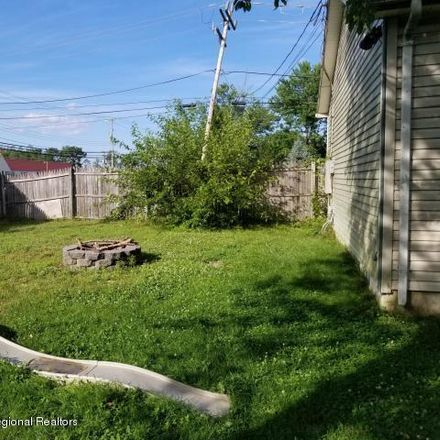 Rent this 3 bed house on Tilton Avenue in South Toms River, NJ 08757