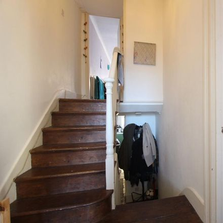 Rent this 2 bed apartment on Leander Road in London SW2 2LP, United Kingdom