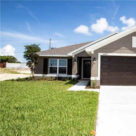 Rent this 3 bed house on 162nd Ave E in Parrish, FL