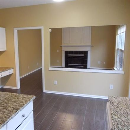 Rent this 4 bed house on 8124 Pelorus Lane in Charlotte, NC 28269