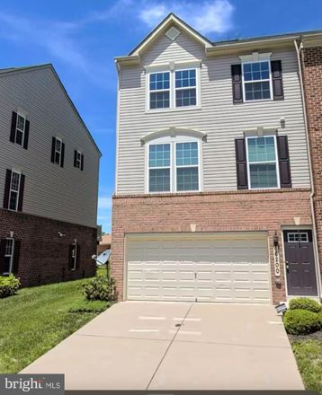 Rent this 3 bed townhouse on Halstead Ave in Laurel, MD