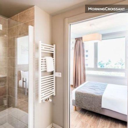 Rent this 0 bed room on Saint-Martin-d'Hères in AUVERGNE-RHÔNE-ALPES, FR