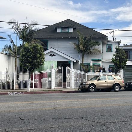 Rent this 4 bed house on 1808 Hoover Street in Los Angeles, CA 90006