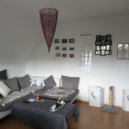 Rent this 2 bed apartment on Kordts Feld 23 in 44869 Bochum, Germany