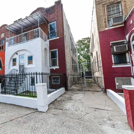 Rent this 6 bed townhouse on 530 Georgia Avenue in New York, NY 11207