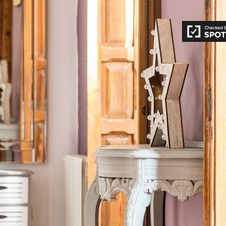 Rent this 2 bed apartment on Carrer d'Antonio Machado in 46920 Mislata, Spain