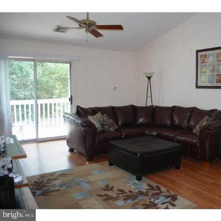 Rent this 2 bed apartment on 38 Pinewood Drive in Hamilton Township, NJ 08690