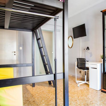 Rent this 2 bed room on Via Tiburtina in 00157 Rome RM, Italy