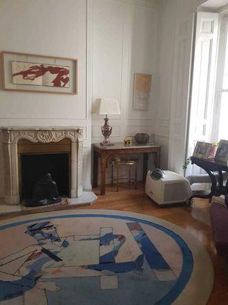Rent this 0 bed room on Al-Mounia in Calle de Recoletos, 28001 Madrid
